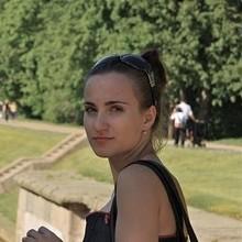 Отзыв клиента кадрового агентства для соискателей ИМ Консалтинг Ирина Сергеева