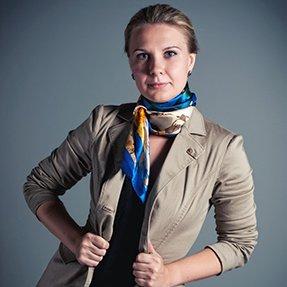 Александра Юрьевна Грак, карьерный консультант, коуч по карьере и профессиональному развитию, руководитель кадрового агентства для соискателей ИМ Консалтинг