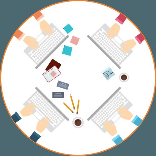 Рассылка резюме по кадровым агентствам (дополнительная услуга для составления резюме)