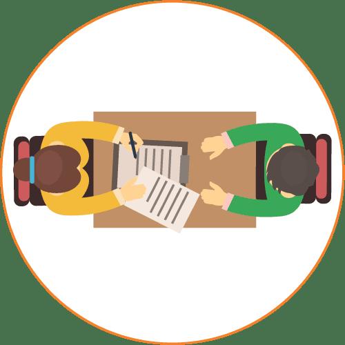 Подготовка к собеседованию (дополнительная услуга для карьерный консультант)