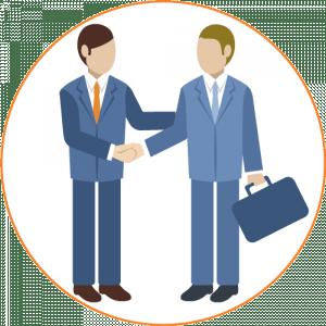 Помощь в поиске работы( (сопровождение поиска работы на всех этапах)