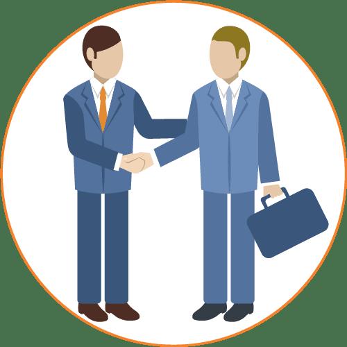 Помощь в поиске работы (дополнительная услуга для карьерный консультант)