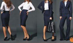 Как одеться для собеседования варианты для офиса женщине (девушке)