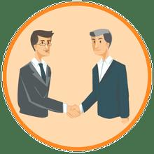 Заказать услуги содействия в поиске подходящей работы и помощь в трудоустройстве